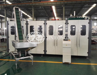 Automatic Linear Type Blowing Machine