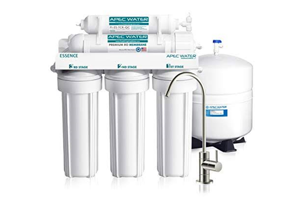 The Danger of Using Reverse Osmosis Filters for Pure Drinking Water
