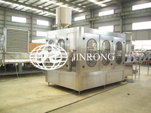 Automatic juice / tea filling machine