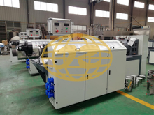 SJ-90 Single Screw Extruder for Melt Blown Fabric
