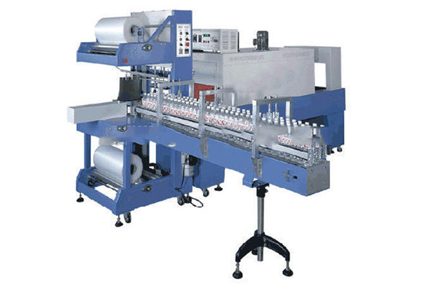 How Does Packaging Machine Work