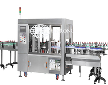 Hot-melting OPP Labeling Machine